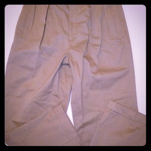 Polo by Ralph Lauren Men's khakis